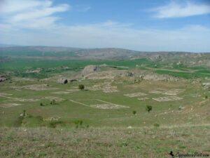 Руины столицы Хеттского Государства Хаттушаш