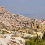 Учхисар — Крайняя крепость