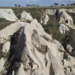 Голубятни в Каппадокии