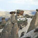 Камины фей возле Юргюпа