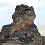 Крепость Ортахисар