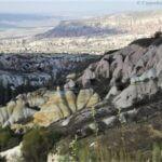 Тучи над Каппадокии