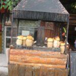Как готовят Pottery Kebap