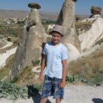 Чаталкая или три красавицы в Каппадокии