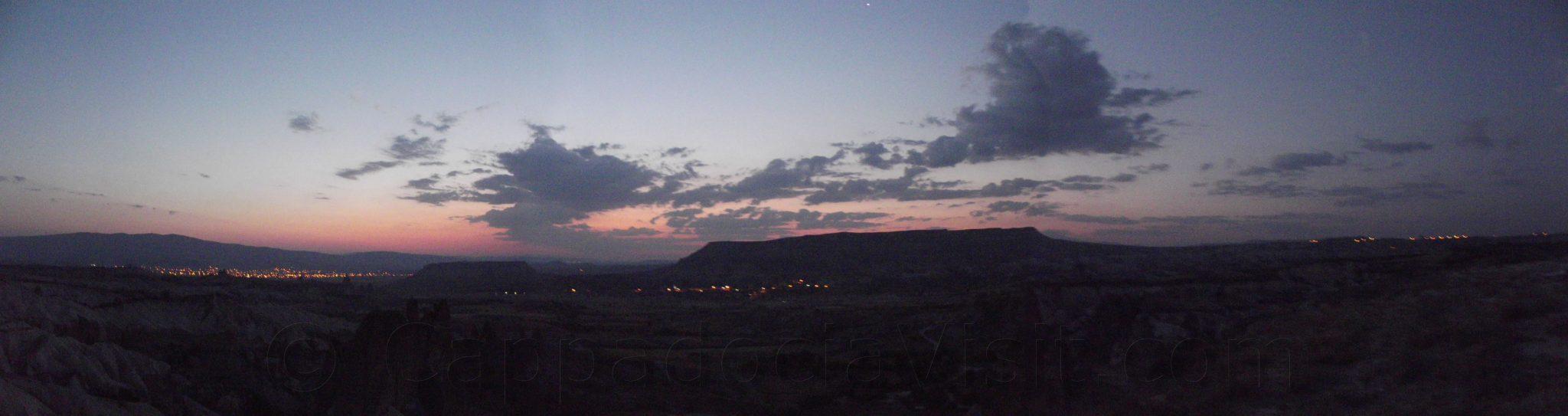 Каппадокия Панорама 1