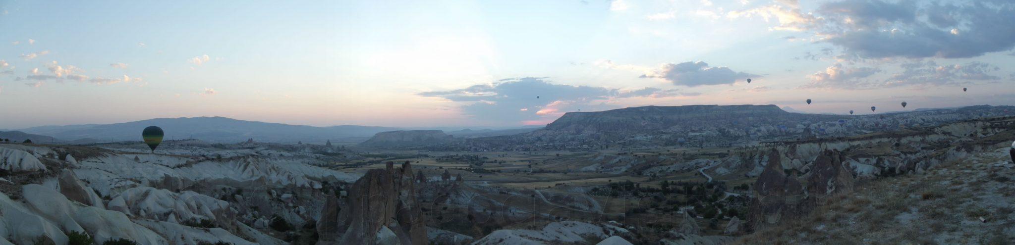 Каппадокия Панорама 4