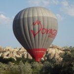 Каппадокия - приземление шара