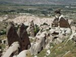Панорамы Каппадокии
