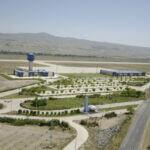 Аэропорты Каппадокии: Аэропорт Невшехир Каппадокия