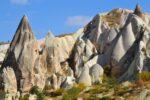 Каппадокия осенью - Осень в Каппадокии