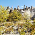 Золотая Осень в Каппадокии