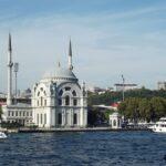 Мечеть Долмабахче