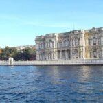 Дворец Бейлербейи - летняя резиденция султанов