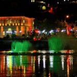 Ночной Аванос
