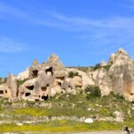 Пейзаж национального парка «Гёреме»