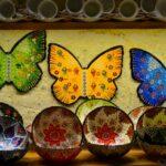 Керамические изделия сделанные в Каппадокии