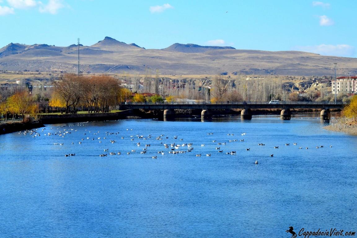 Река Кызылырмак