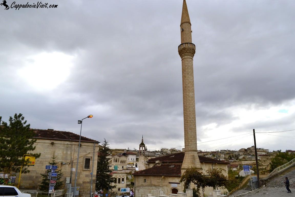 Мустафапаша - Мечеть Джами-и Кебир