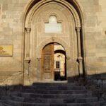 Мустафапаша - Ворота медресе Шакирпаши