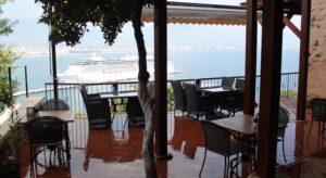 Отель Villa Turka в Алании