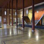 Отдел ковров - Музей Турецкого и Исламского Искусства