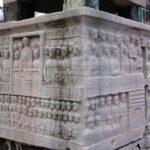 Пьедестал обелиска Феодосия (Египетского Обелиска)