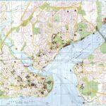 Карты Стамбула