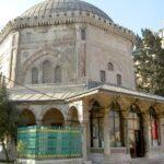 Мавзолей Султана Сулеймана Великолепного