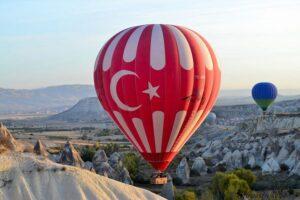 5 причин посетить Турцию
