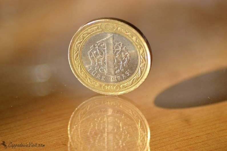 Валюта Турции - Турецкая Лира