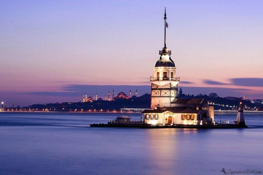 Стамбул - Советы путешественнику