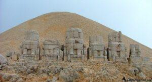 Гора Немрут (Немрут — Даг)