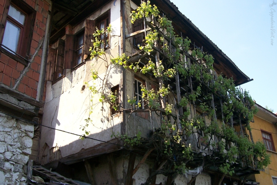 Дом в центре Сафранболу