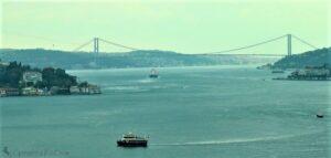 Босфор - душа Стамбула
