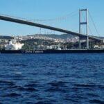 Первый мост через Босфор