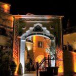 Hidden Cave Hotel в Гереме