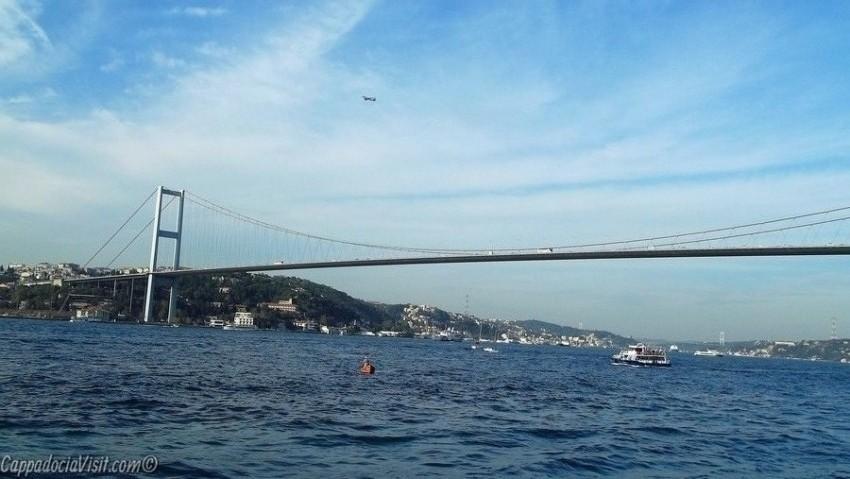 Мосты Босфора