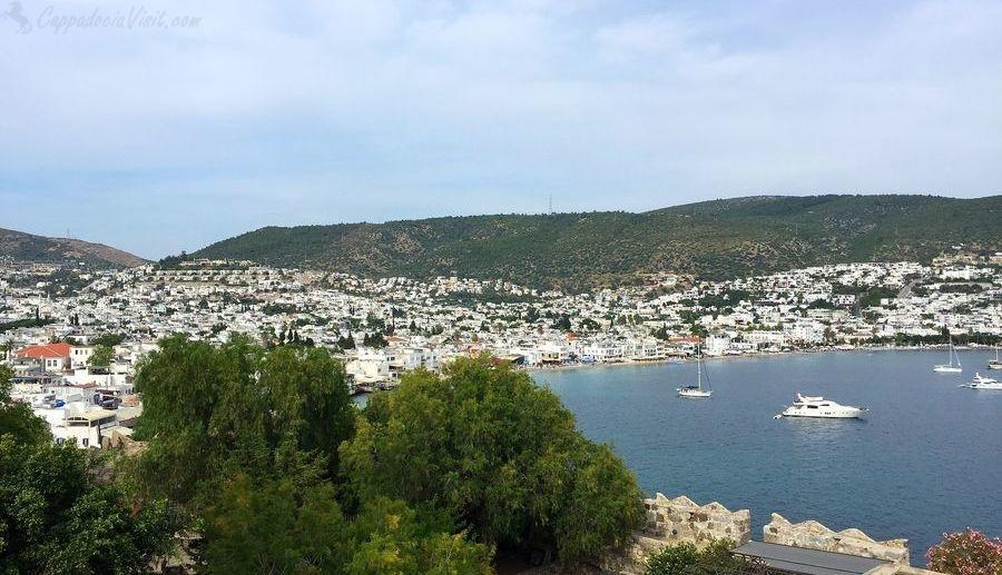 Бодрум - жемчужина Эгейского моря
