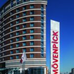"Отель ""Movenpick Hotel Ankara"""