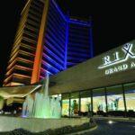 "Отель ""Rixos Grand Ankara"""