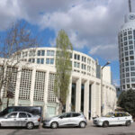 "Отель ""Sheraton Ankara Hotel & Convention Center"""