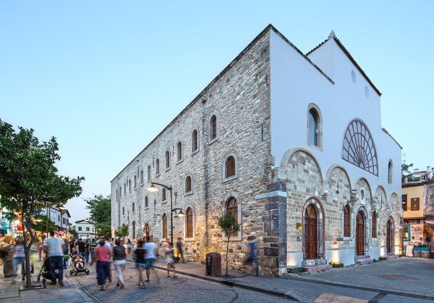 Церковь Святого Хараламбоса