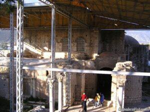 Храм Николая Чудотворца - общий вид