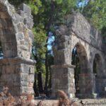 Акведук Фазелиса