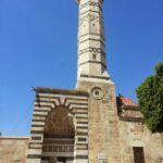 Большая мечеть в Адане - Улу Джами