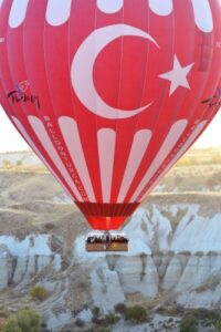 Нужна ли страховка в Турцию?