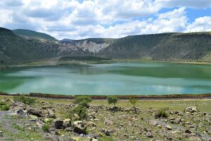 Озеро Нар