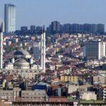 Анкара – это официальная современная столица Турции