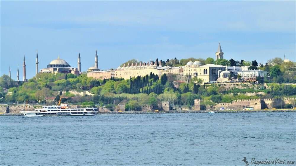 Как интересно и познавательно провести время в Стамбуле
