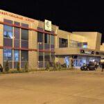 Эркилет - Аэропорт города Кайсери в Каппадокии после модернизации